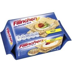 Filinchen Vital - Das Knusper-Brot