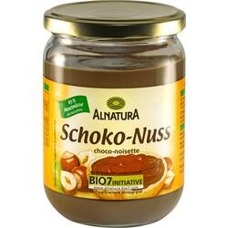 Schoko-Nuss Creme