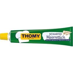 Thomy Meerrettich in der Tube 85 g