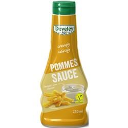 Develey Pommes Sauce