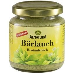 Alnatura - Brotaufstrich Bärlauch