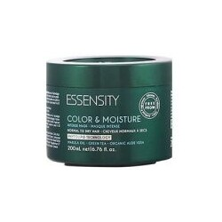 Schwarzkopf - ESSENSITY color & moisture intense mask 200 ml