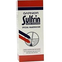 Garnier SULFRIN Spezial Haarwasser