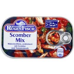 RügenFisch - Scomber Mix Classic