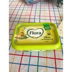 Flora oliva