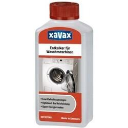 Xavax 00110749 Entkalker für Waschmaschinen
