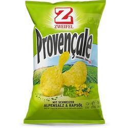 Zweifel Original Provençale Chips