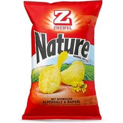 Zweifel, Original Chips, Nature. Family Pack