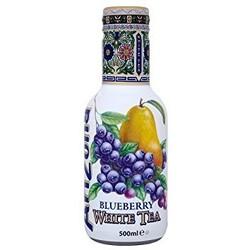 AriZona - Blueberry White Tea