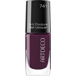 Artdeco Look Mystical Forest 2015 Art Couture Nail Lacquer Nr. 741 Couture Purple Emperor 10 ml