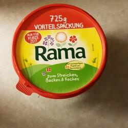 Rama Margarine