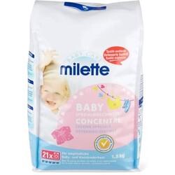 MILETTE Baby Care - Spezialwaschmittel