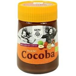 GEPA Cocoba Nuss Nougat Creme