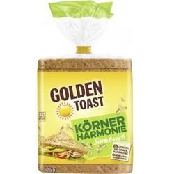 Golden Toast - Körner Harmonie Sandwich