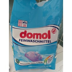 Domol Feinwaschmittel