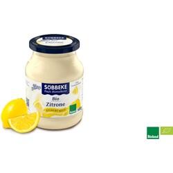 Söbbeke Zitrone Joghurt Mild