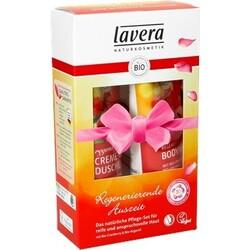 Lavera Geschenkset Regenerierende Dusche