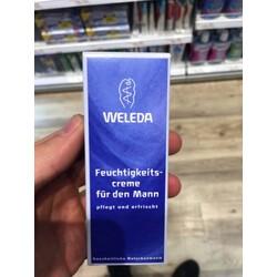 Weleda Feuchtigkeitscreme für den Mann