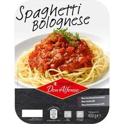 Don Alfonso Spaghetti Bolognese, 400 g