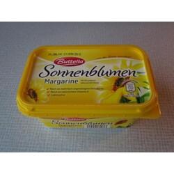 Buttella - Sonnenblumen-Margarine