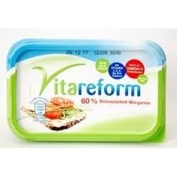Vitareform - 60 % Dreiviertelfett-Margarine