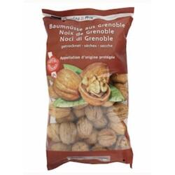 Baumnüsse getrocknet aus Grenoble A.O.C.
