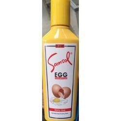 Samsol EGG Shampoo