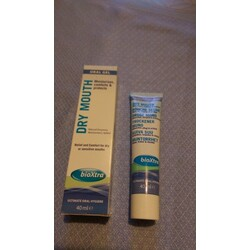 Dry Mouth Oral Gel