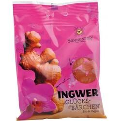 SONNENTOR Ingwer Glücksbärchen 100 g