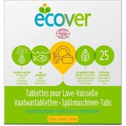 Ecover Ecocert Spülmaschinen-Tabs