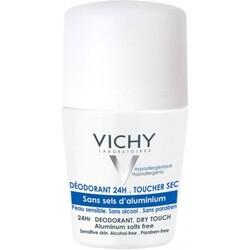 Vichy Deodorant Anti-Nässe Roll-on
