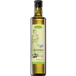 Rapunzel Olivenöl Manira nativ extra