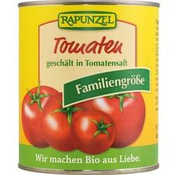 Rapunzel Tomaten geschält in der Dose
