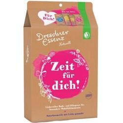 Dresdner Geschenkset Naturell Zeit für dich