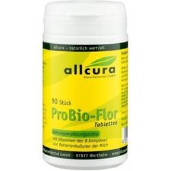 allcura ProBio-Flor (90 Tabletten) von allcura