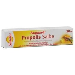 Sanhelios Aagaard Propolis Salbe (30 ml) von Sanhelios