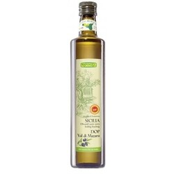 RAPUNZEL Bio Olivenöl Sicilia DOP, nativ extra (500 ml) von RAPUNZEL