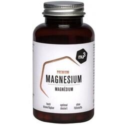 nu3 Premium Magnesium (120 Kapseln) von nu3