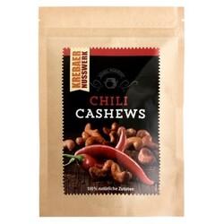 Krebaer Nusswerk Chili Cashews (90 g) von Krebaer Nusswerk