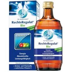 Dr. Niedermaier Pharma RechtsRegulat Bio (350 ml) von Dr. Niedermaier Pharma