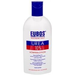 Eubos Trockene Haut 10 % Urea Körperlotion (200 ml) von Eubos