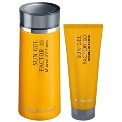 DR. BAUMANN – SUN GEL FACTOR 10 Mineral UV Filters