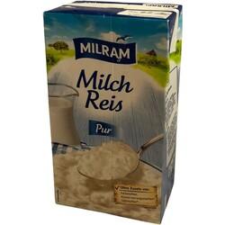 MILRAM Milchreis Pur