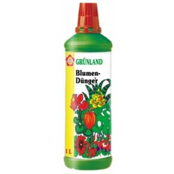 Grünland Blumendünger