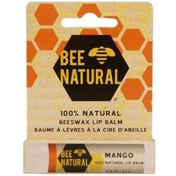 Bee Natural Lippenbalsam Mango (Pflegestift  4.25ml)