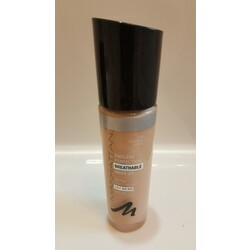 Manhattan Endless Perfection - Breathable Foundation Classic Ivory 100 (30ml  100 Classic Ivory)