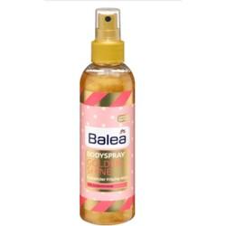 Balea - Bodyspray Golden Shine