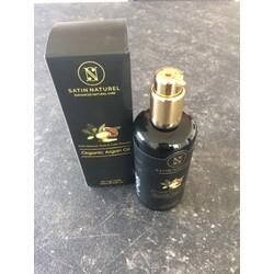 Satin Naturel Organic Argan Oil