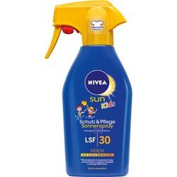 Nivea Sun Kids Pflegendes Sun Spray LF 30  300 ml