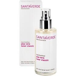Santaverde Toner Aloe Vera classic